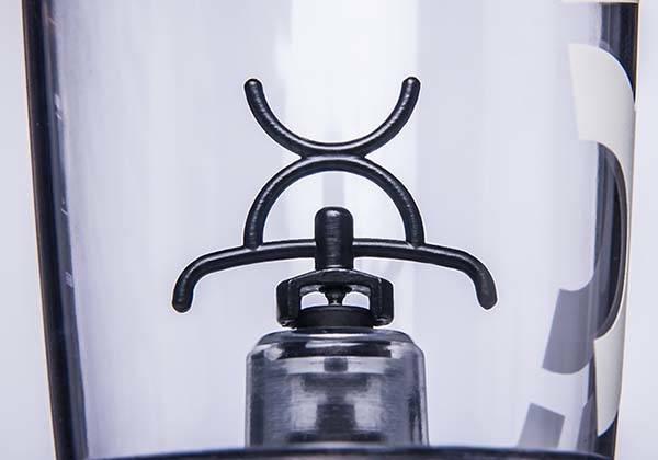 MiiXR Portable Vortex Mixer with Power Bank