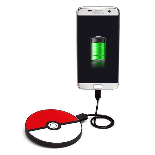 Cute Portable Charger For Iphone
