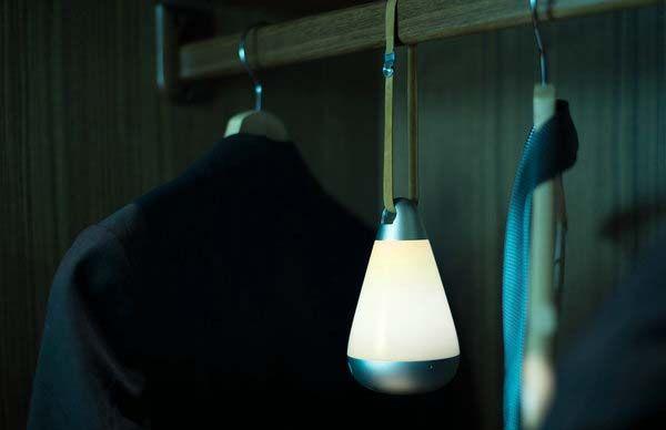 Roome Mini Plus Smart LED Lamp
