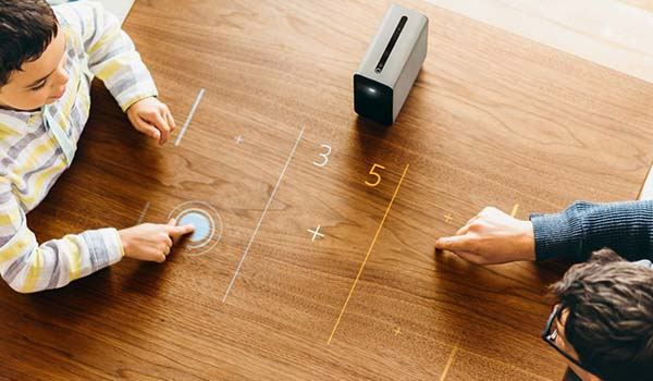 Sony Xperia Touch Portable Smart Projector