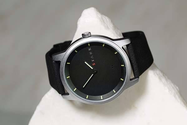 Stark Hybrid Smartwatch