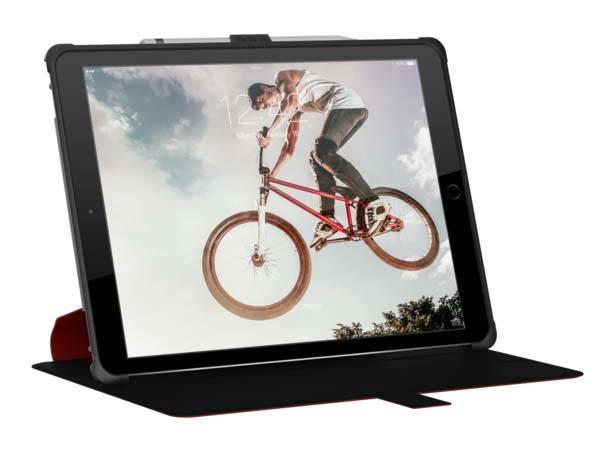 UAG Metropolis iPad Pro Case with Apple Pencil Holder
