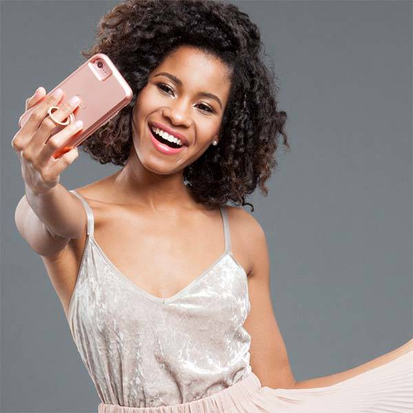 Case-Mate Allure Selfie iPhone 7/7 Plus Case
