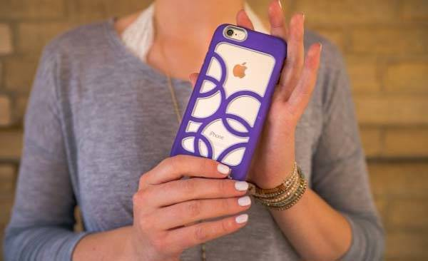 Cradl iPhone 7 Case