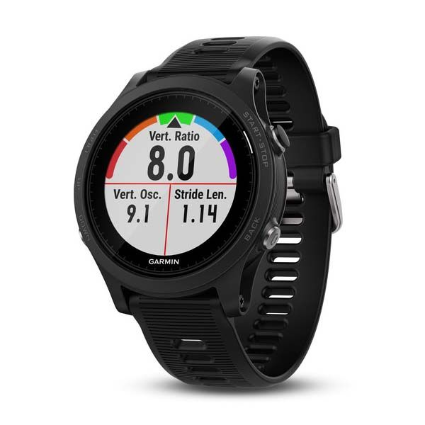 Garmin Forerunner 935 GPS Smartwatch with Heart Rate Monitor