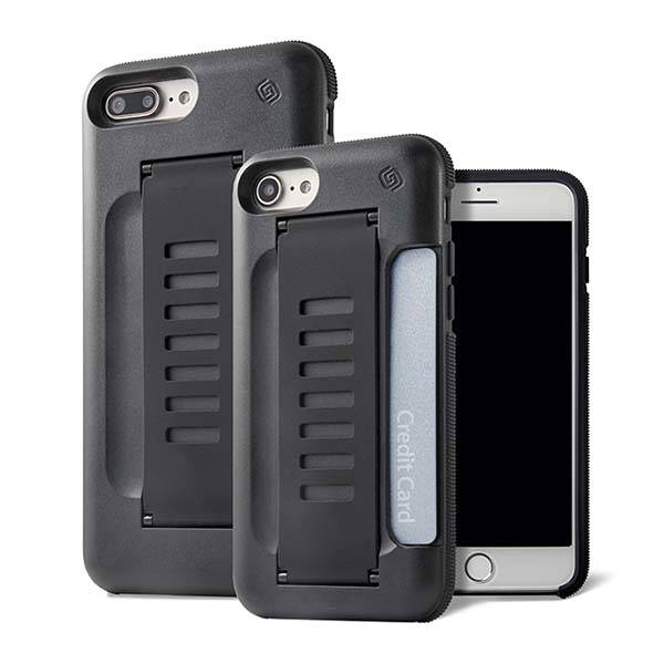 GettaGrip Grip2ü Boss iPhone 7 Case