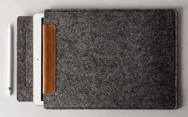 Hard Graft Loop iPad Pro Sleeve