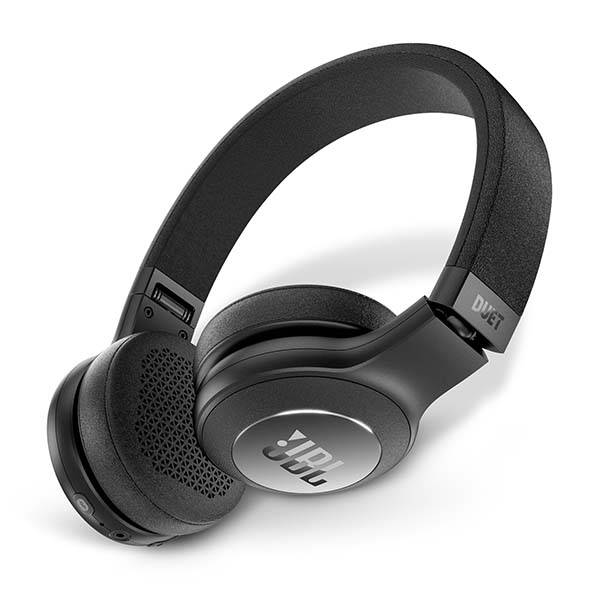 JBL Duet BT Bluetooth Headphones