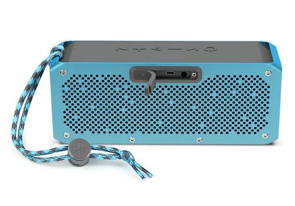 JLab Audio Crasher XL Bluetooth Speaker