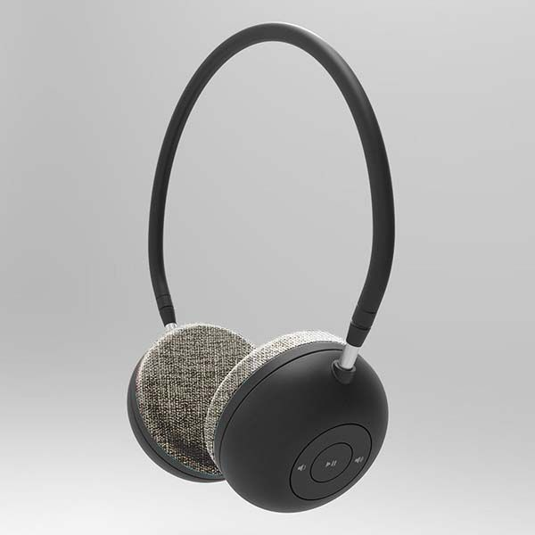 June & May Bluetooth Headphones