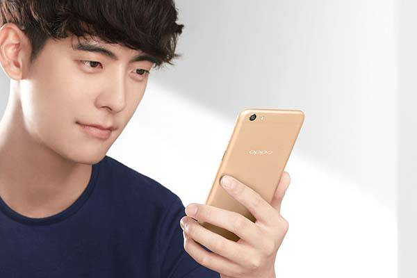 Oppo F3 Plus Smartphone