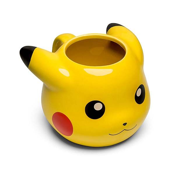 Pokémon Pikachu Coffee Mug