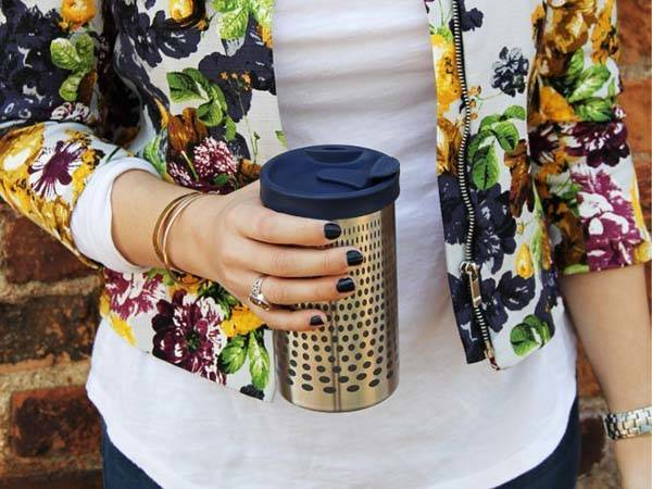 Presse Portable Coffee Maker