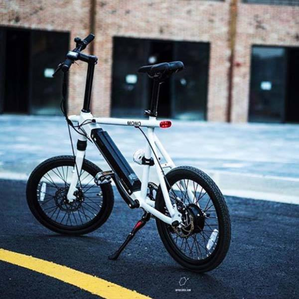 Recon Mono Electric Bike