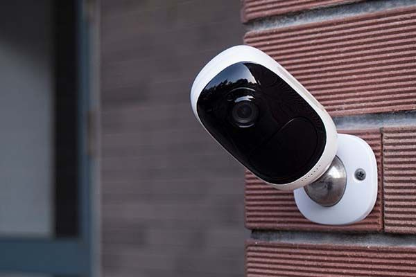 Reolink Argus Wireless Security Camera