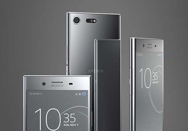 Sony Xperia XZ Premium Smartphone