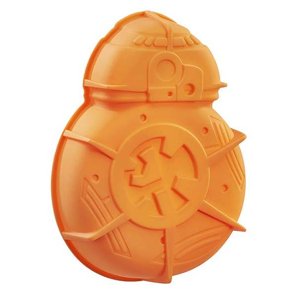Star Wars BB-8 Cake Mold