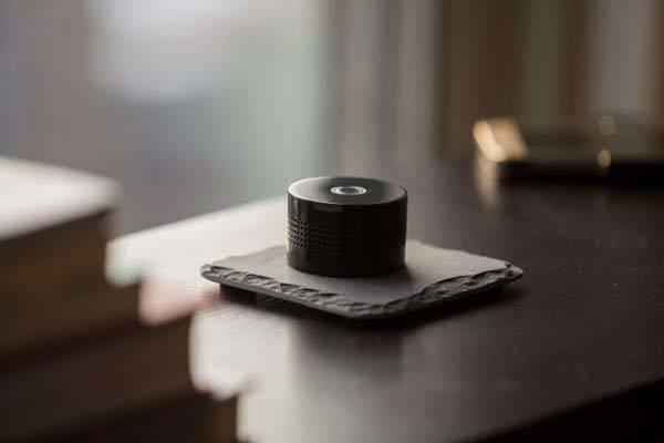 Titan Note Audio Recorder Converts Voice into Text