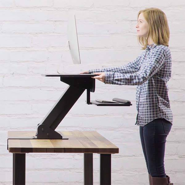 Uplift Adjustable Standing Desk