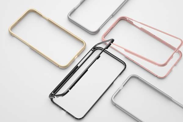 Vihoo Phone Ring Minimal iPhone 7/7 Plus Case