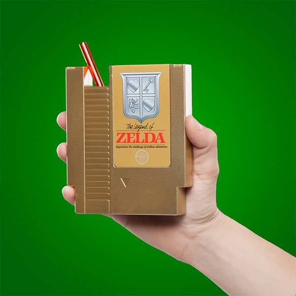 Zelda Hydration Cartridge