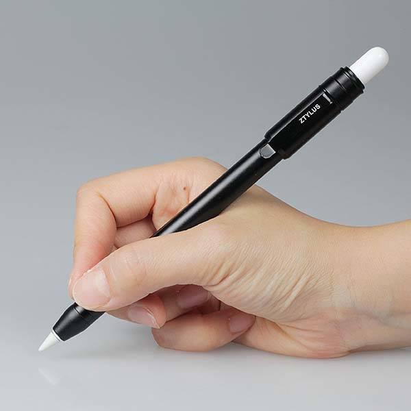 The Slim Aluminum Apple Pencil Case