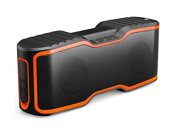 Aomais Sport II Waterproof Bluetooth Speaker