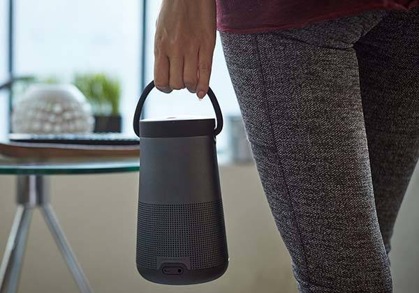 Bose SoundLink Revolve/ Revolve+ Portable Bluetooth Speaker