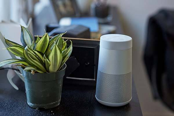 Bose SoundLink Revolve/ Revolve+ Portable Bluetooth Speaker