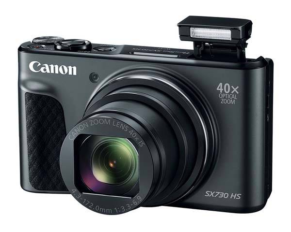 Canon Powershot Sx Review For Travel