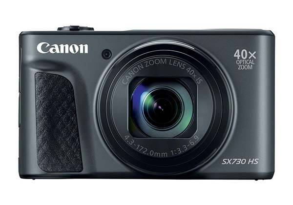 Canon PowerShot SX730 HS Long Zoom Compact Camera