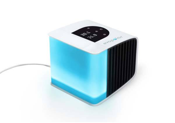 The Portable Smart Air Conditioner