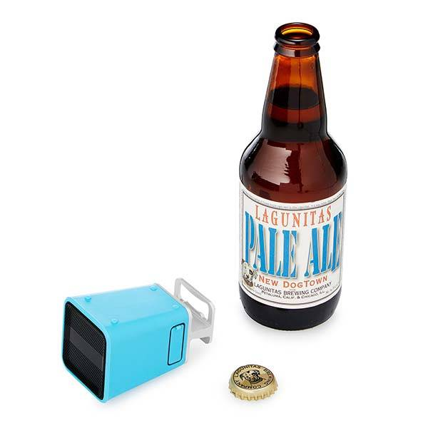 Friday Afternoon Mini Bluetooth Speaker with Bottle Opener
