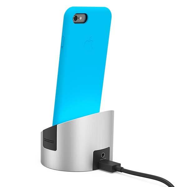 Gravitas Charging Station for iPhone and iPad