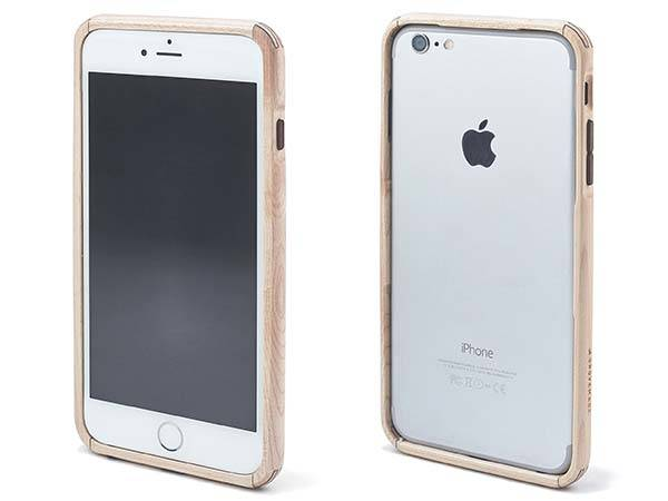 Grovemade Bumper Wooden iPhone 7/7 Plus Case