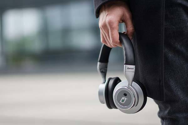 HeadSpace XD Audio Noise Cancelling Bluetooth Headphones