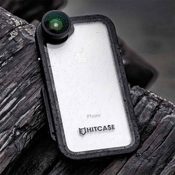 Hitcase Pro 2.0 Waterproof iPhone 7/6s/6 Case