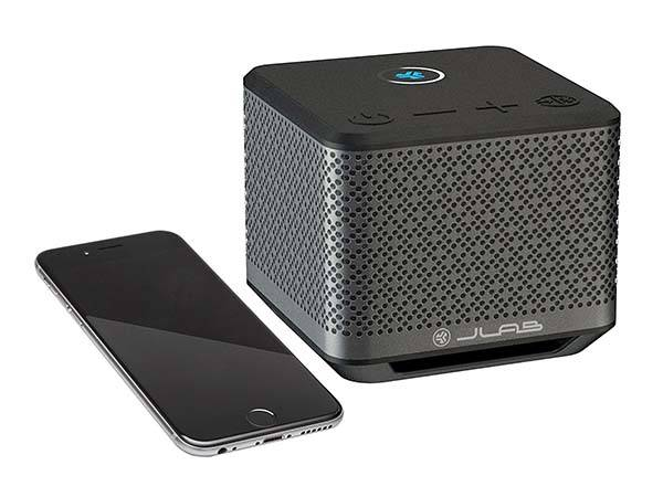 JLab Audio House Party Portable Bluetooth Speaker