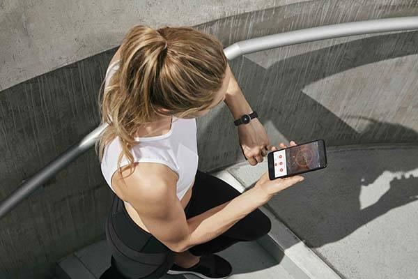 Misfit Flare Fitness Tracker