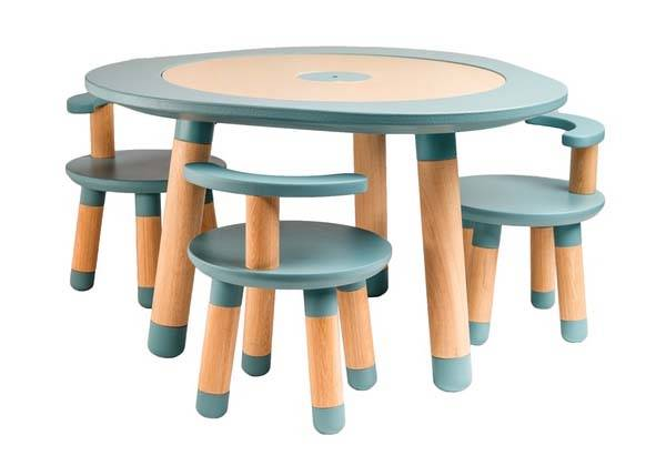 [MU]table Multi Functional Play Table