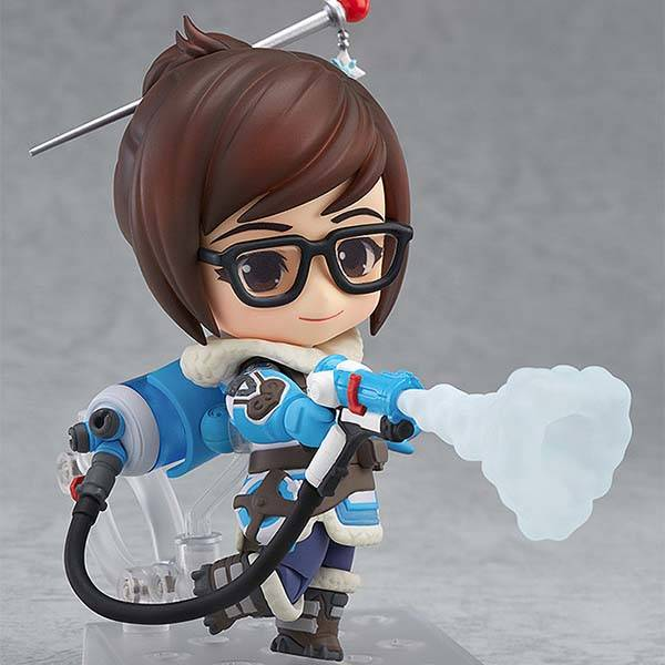 Overwatch Nendoroid Mei Action Figure
