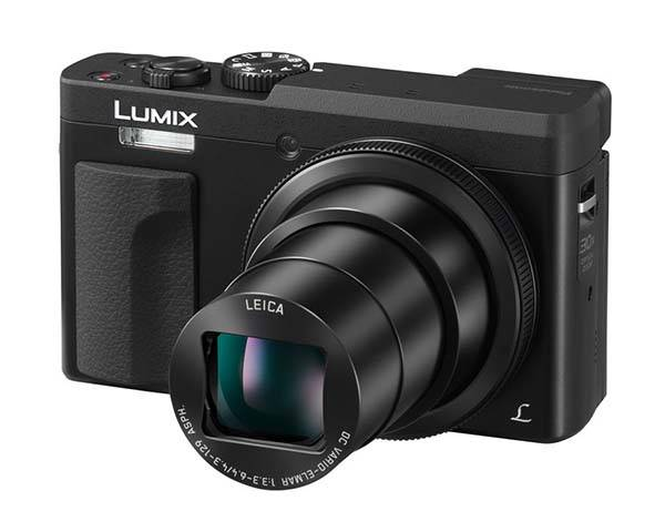 Panasonic Lumix DMC-ZS70 Compact 30X Long Zoom Camera