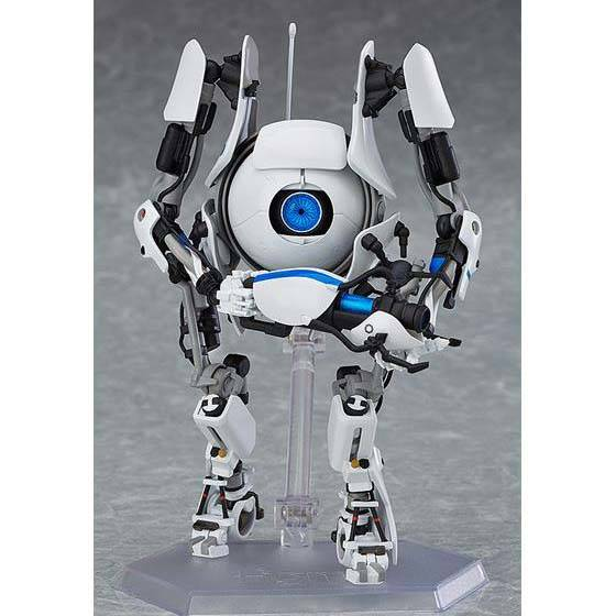 Portal 2 Figma Atlas Action Figure