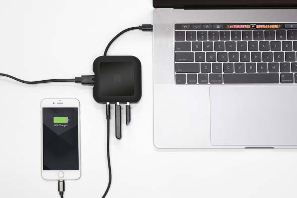 PowerUp USB-C MacBook Charger