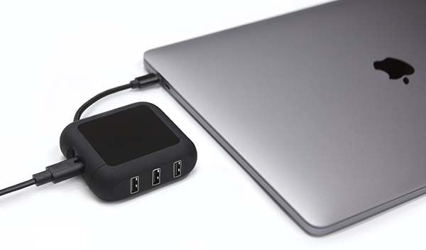 PowerUp USB-C MacBook Charger