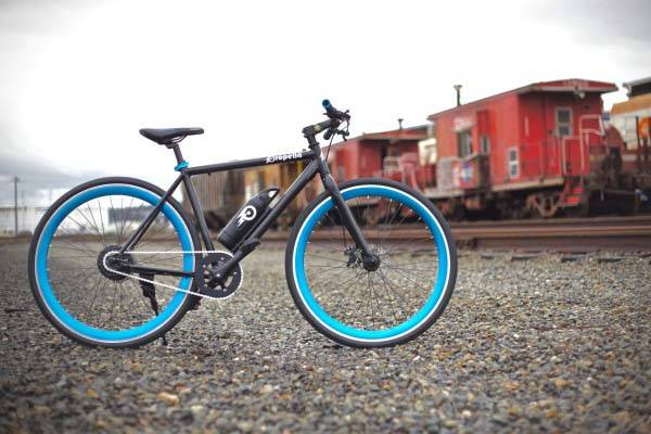 Propella 2.0 Lightweight Electric Bike