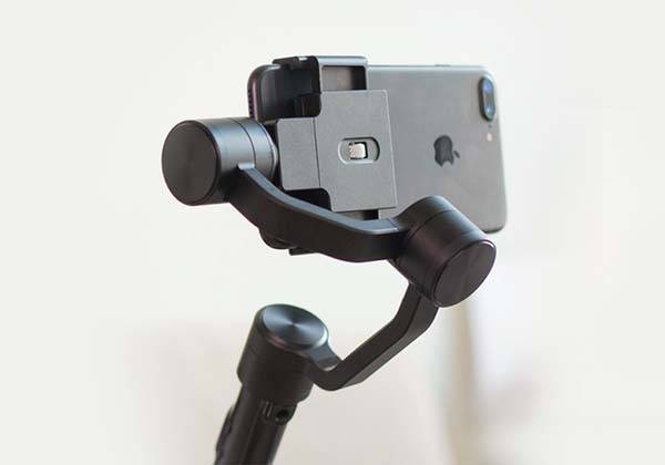 Rigiet GoPro and Smartphone Video Stabilizer