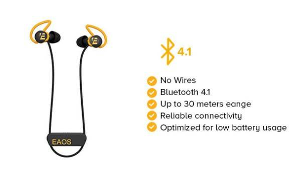 SlimBuds Bluetooth Earbuds for Any Helmet
