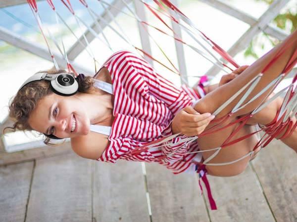 SymphoniQ Bluetooth Headphones