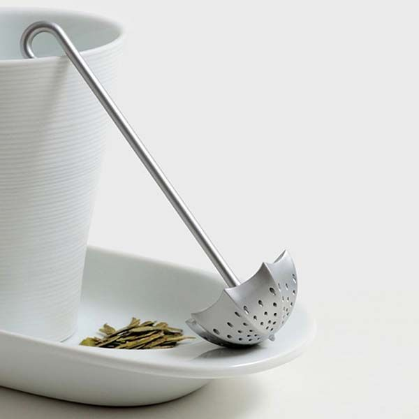 Umbrella Stainless Steel Tea Infuser